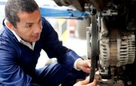Auto Garage Almere : Autobedrijf almere ottermaanse